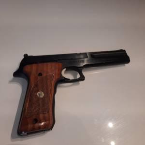 S&W Pistoler