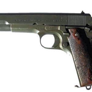 Colt Pistoler