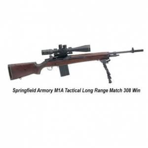 Springfield Armory rifler